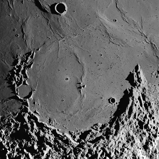 letronne-crater